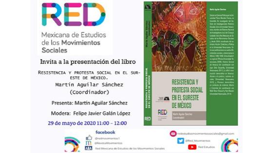 29 de mayo Invitación a la presentación de libro