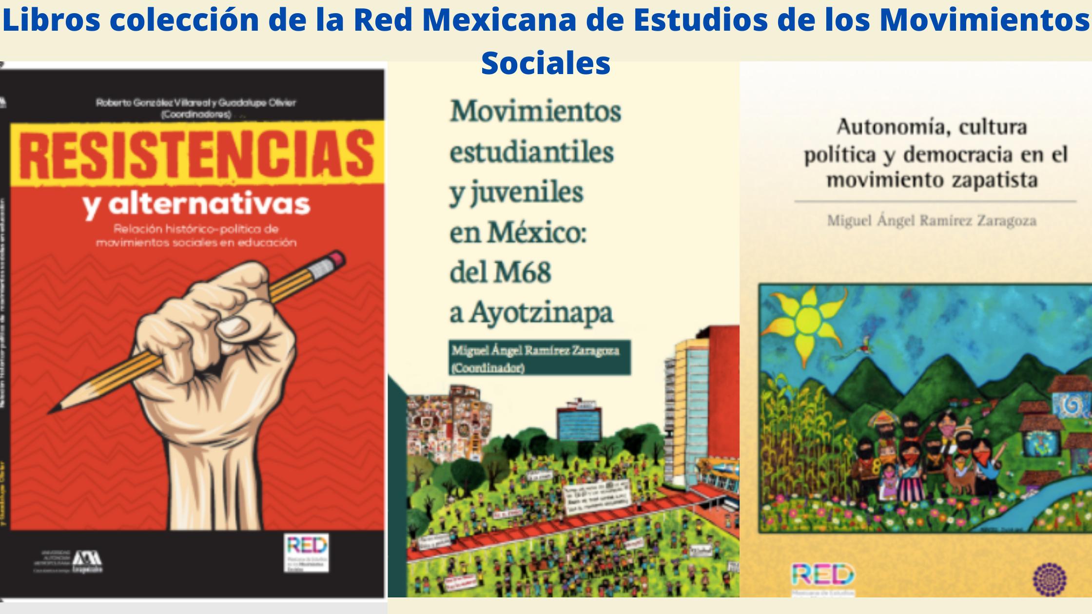 Biblioteca virtual de la RED
