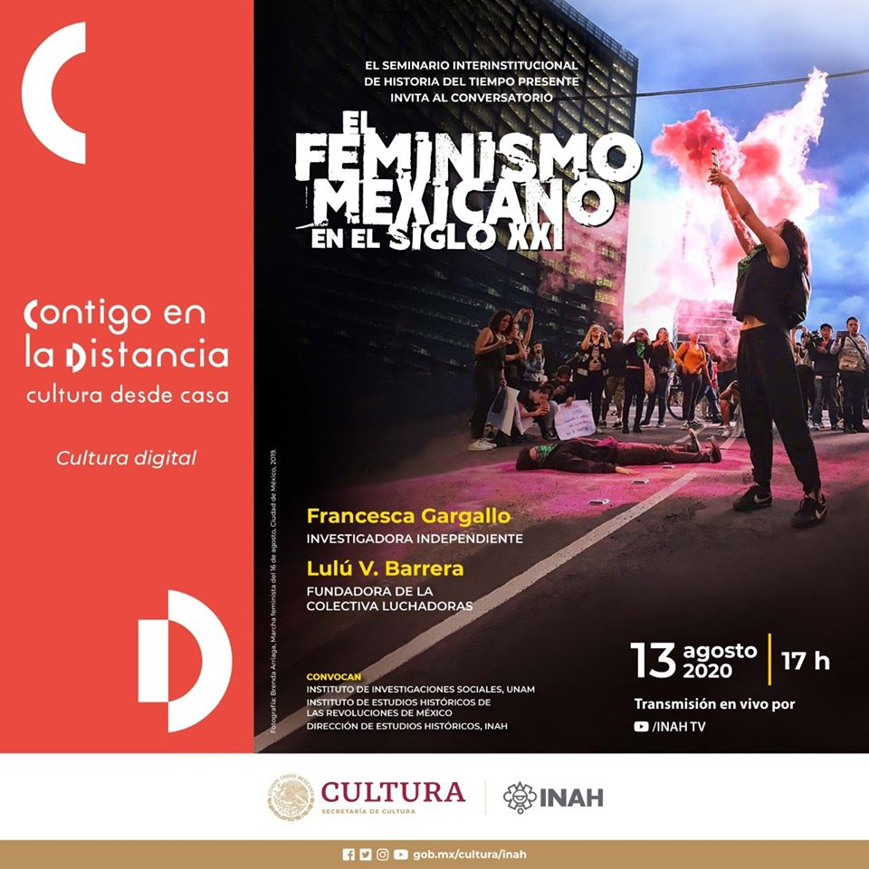 El feminismo mexicano en el siglo XXI