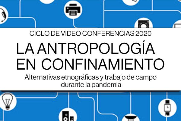 Ciclo de video conferencias 2020